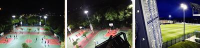 Maxlite LED Flood Lights