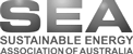 SEA, Sustainable Energy Association of Australia