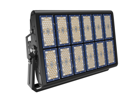 ONOR Maxlite & Ultimate Floodlights
